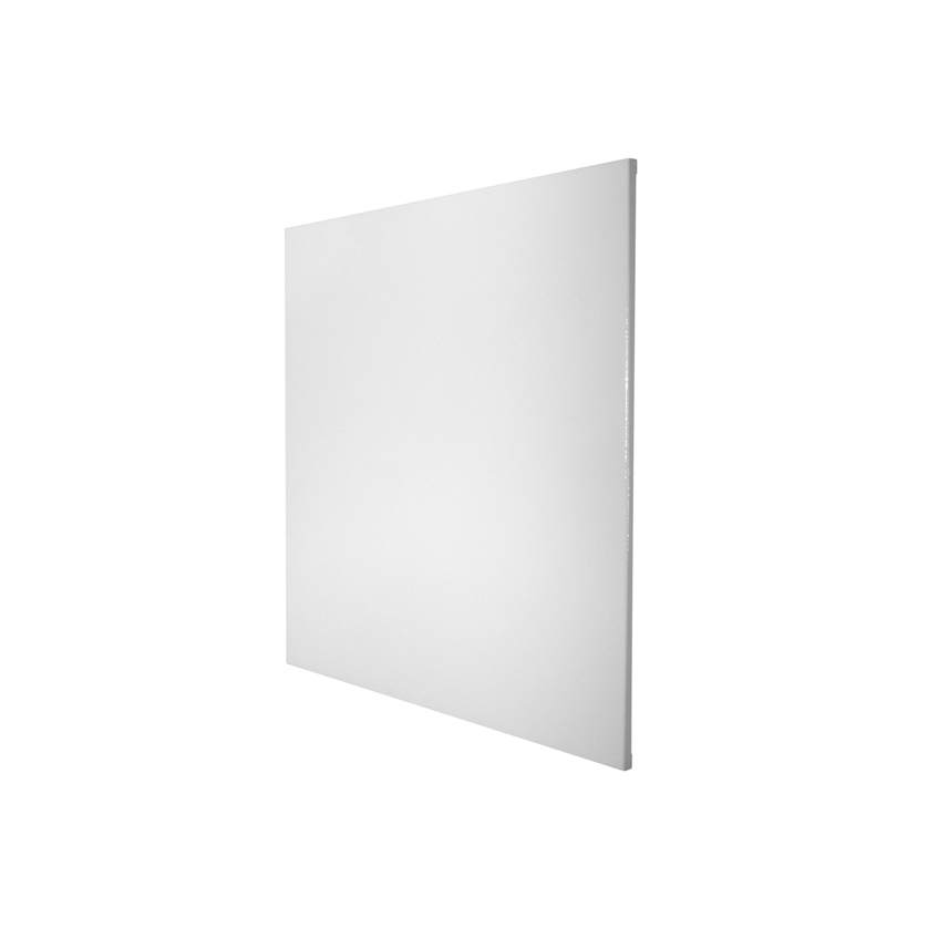 Technotherm Frameless - White 600mm