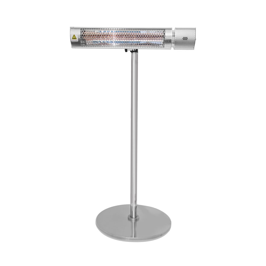 Ecostrad Patio Heater Stand