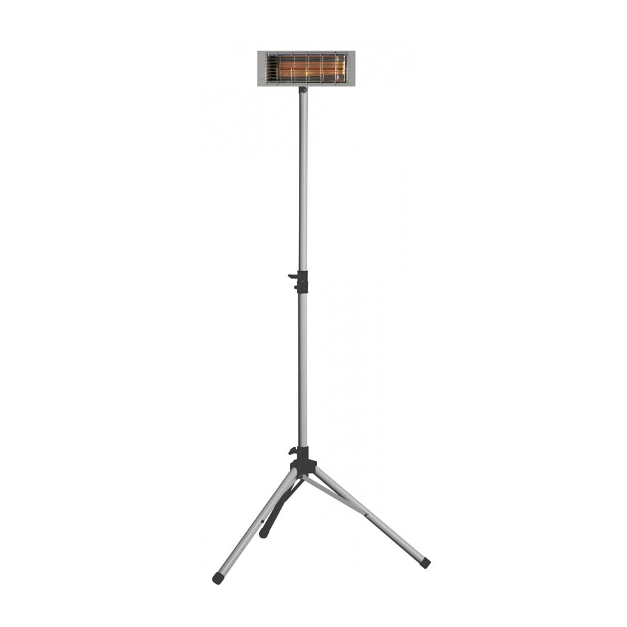 Burda Patio Heater Tripod