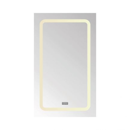 Cürv LED Infrared Mirror Panel - 300w (1000 x 600mm)