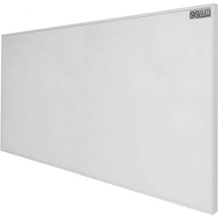 Ecostrad Accent iQ WiFi Controlled Infrared Ceiling Panel - 800w (1205 x 905mm)
