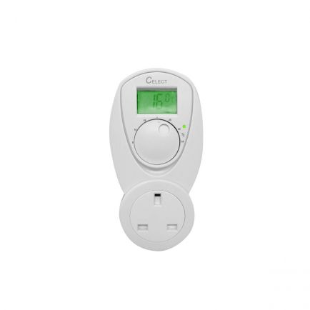 Celect T30 Simple Plug-In Thermostat
