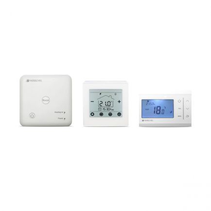 Herschel iQ Thermostatic Control System