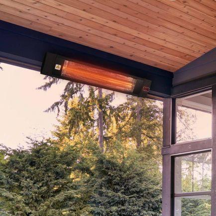 Herschel Colorado Infrared Heater