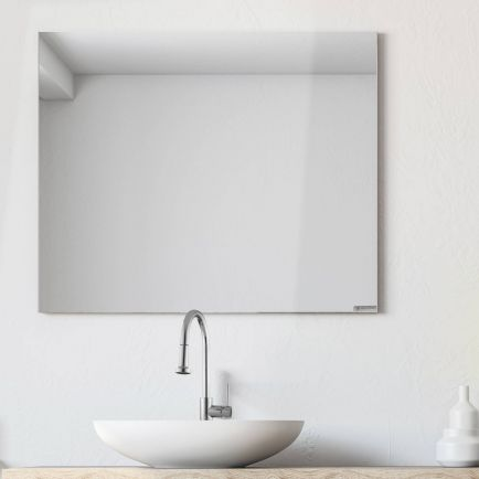Herschel Inspire Infrared Heating Panels – Mirror