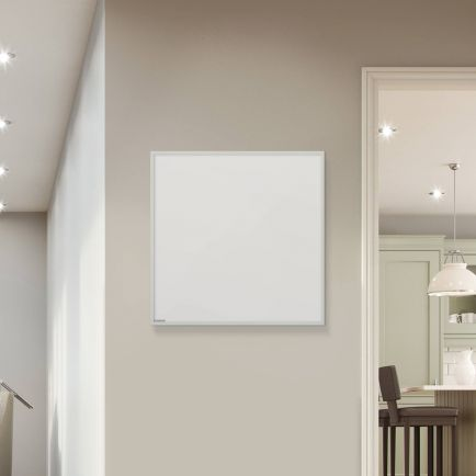 Herschel Select Infrared Heating Panels – White