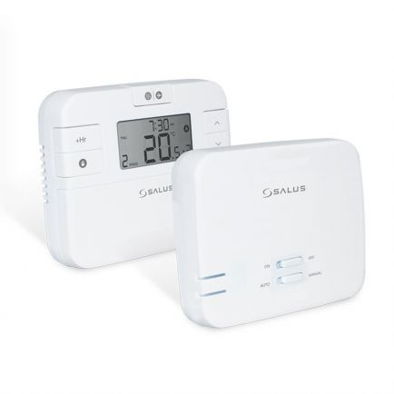 Salus RT510RF Wireless Thermostat and Receivers
