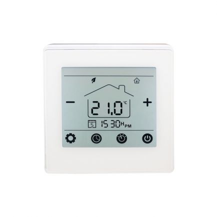 Herschel iQ MD2 WiFi Controllable Hardwired Thermostat