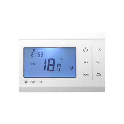 Herschel iQ T1 Room Thermostat & Receiver