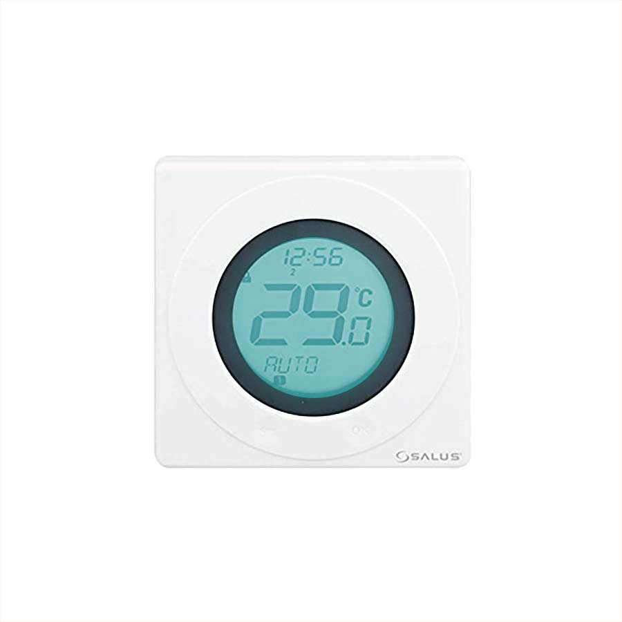 Salus Hardwired Thermostat