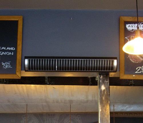 Herchel Ceramic Heater