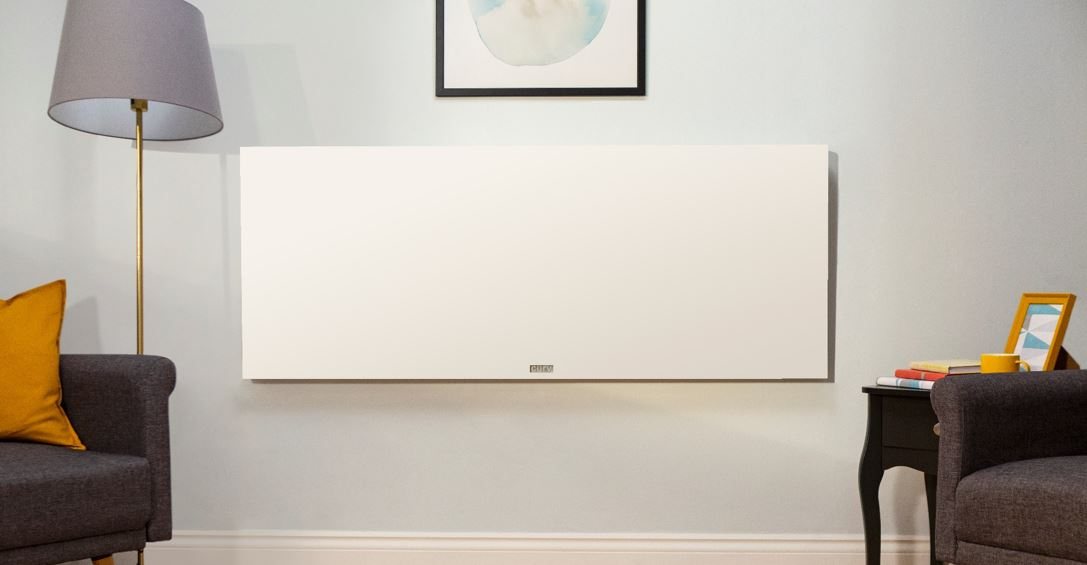 Infrared Heating Panels: Cürv Infrared