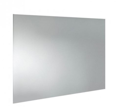 mirror panel cutout