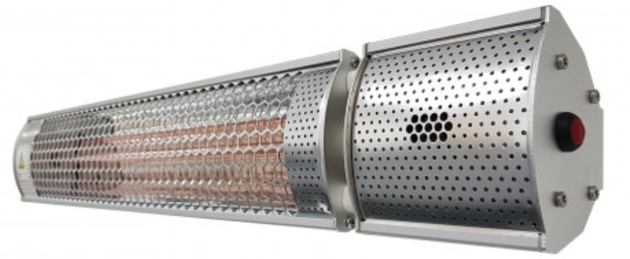 Our bestselling halogen heater: the Ecostrad Sunglo