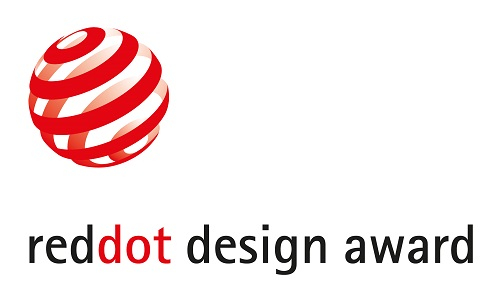 Red Dot Design Award Logo