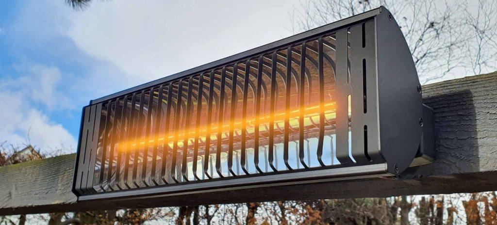 Ecostrad Heatglo Infrared Patio Heater