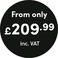 From £209.99